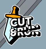 Jaquette Cut & Run