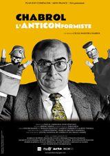 Affiche Chabrol, l'anticonformiste