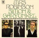 Pochette Mrs. Robinson