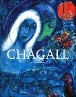 Couverture Chagall / 1887-1985 de Jacob Baal-Teshuva/ Taschen