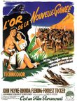Affiche L'Or de la Nouvelle-Guinée