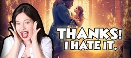 Vidéo That Time Disney Remade Beauty and the Beast