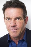Photo Dennis Quaid