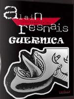 Affiche Guernica