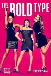 Affiche The Bold Type