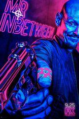 Affiche Mr Inbetween