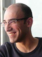 Photo Marcos Martín