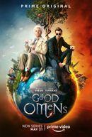 Affiche Good Omens