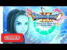 Video de Dragon Quest XI S : Les Combattants de la destinée - Édition Ultime
