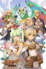Jaquette Rune Factory 4 Special