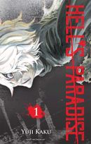 Couverture Hell's Paradise, tome 1
