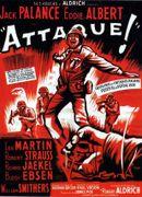 Affiche Attaque !