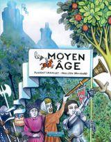 Couverture Le Moyen Age
