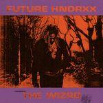 Pochette Future Hndrxx Presents: The WIZRD