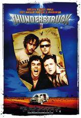 Affiche Thunderstruck