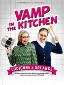Affiche Vamp in the kitchen