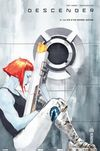 Couverture La Fin d'un monde ancien - Descender, tome 6