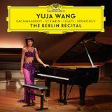 Pochette The Berlin Recital: Rachmaninov / Scriabin / Ligeti / Prokofiev (Live)