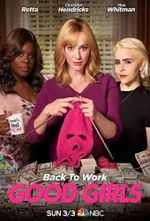 Affiche Good Girls