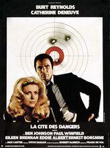 Affiche La Cité des dangers