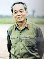 Photo Général Vo Nguyen Giap