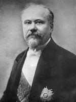 Photo Raymond Poincaré