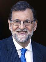 Photo Mariano Rajoy