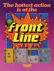 Jaquette Front Line