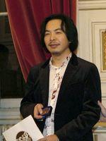 Photo Hiroyuki Takei