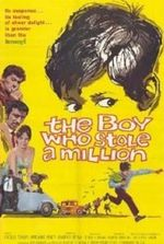 Affiche The Boy Who Stole a Million