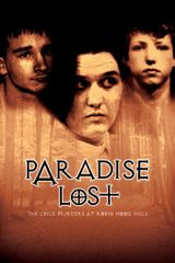Affiche Paradise Lost : The Child Murders at Robin Hood Hills