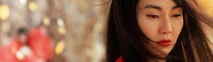 Cover Les meilleurs films avec Maggie Cheung