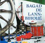 Pochette Bagad de Lann-Bihoue