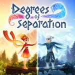 Jaquette Degrees of Separation