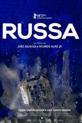 Affiche Russa