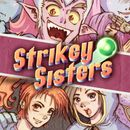 Jaquette Strikey Sisters