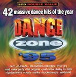 Pochette Dance Zone 95