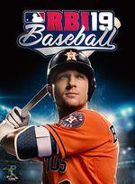 Jaquette R.B.I. Baseball 19
