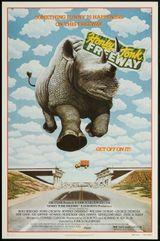 Affiche Honky tonk freeway