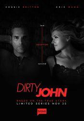 Affiche Dirty John
