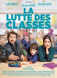 Affiche La Lutte des classes