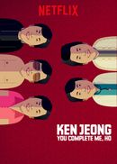Affiche Ken Jeong: You complete me, Ho