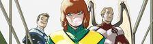 Cover Les meilleures histoires des New Mutants/Generation X/Young X-Men/All-New X-Men