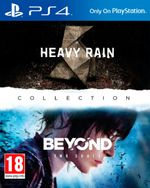 Jaquette The Heavy Rain and Beyond: Two Souls Collection