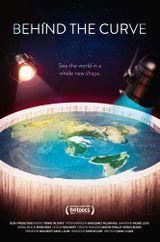 Affiche La Terre à plat