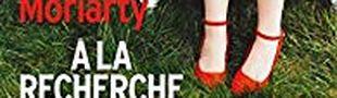 Couverture A la recherche d'Alice Love