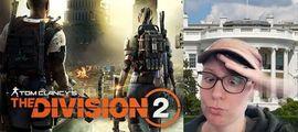 Vidéo Test The Division 2 par Lizard_Zoe