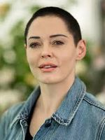 Photo Rose McGowan