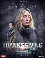 Affiche Thanksgiving