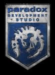 Logo Paradox Development Studio